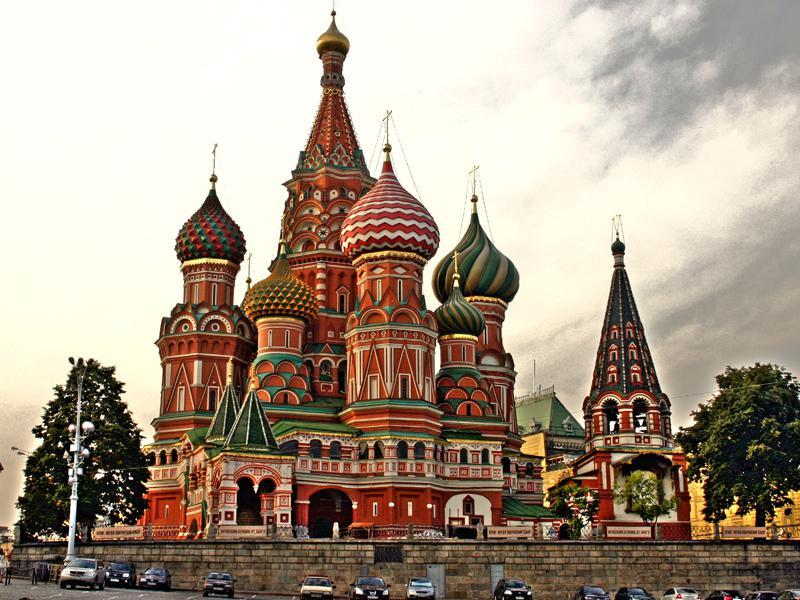 ¡Viajamos a la tierra de los Zares, Rusia Imperial !