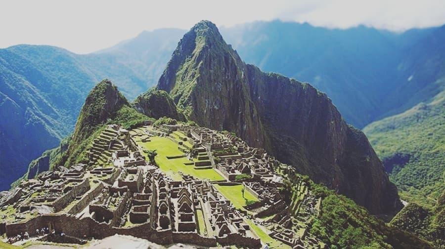 ¡Viaje estrella 2019: el Imperio de los Incas en Perú!