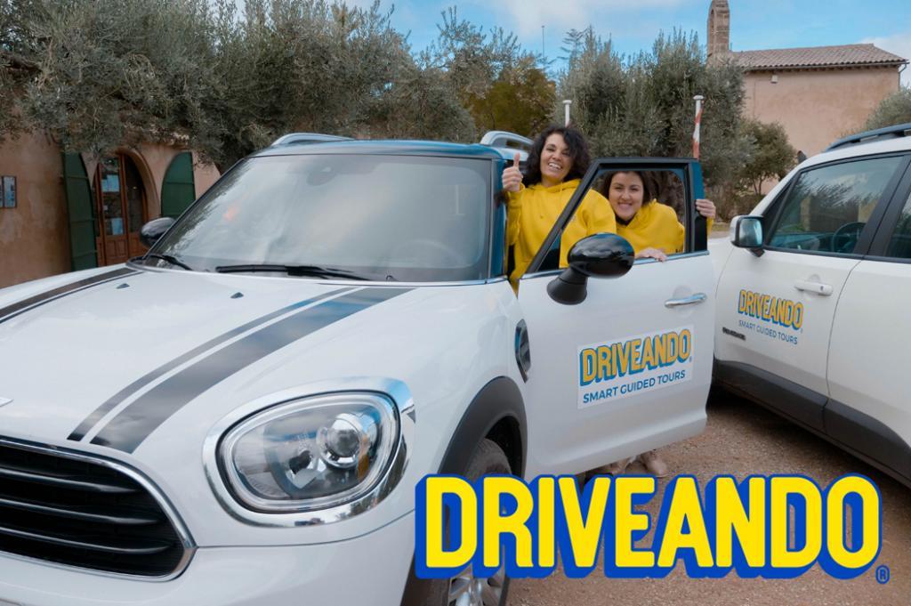 Driveando con el Club: Ermita de Valldemossa, Miramar y Vall de Sóller
