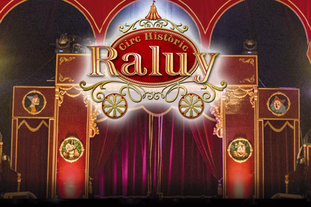 Circo HIstórico Raluy