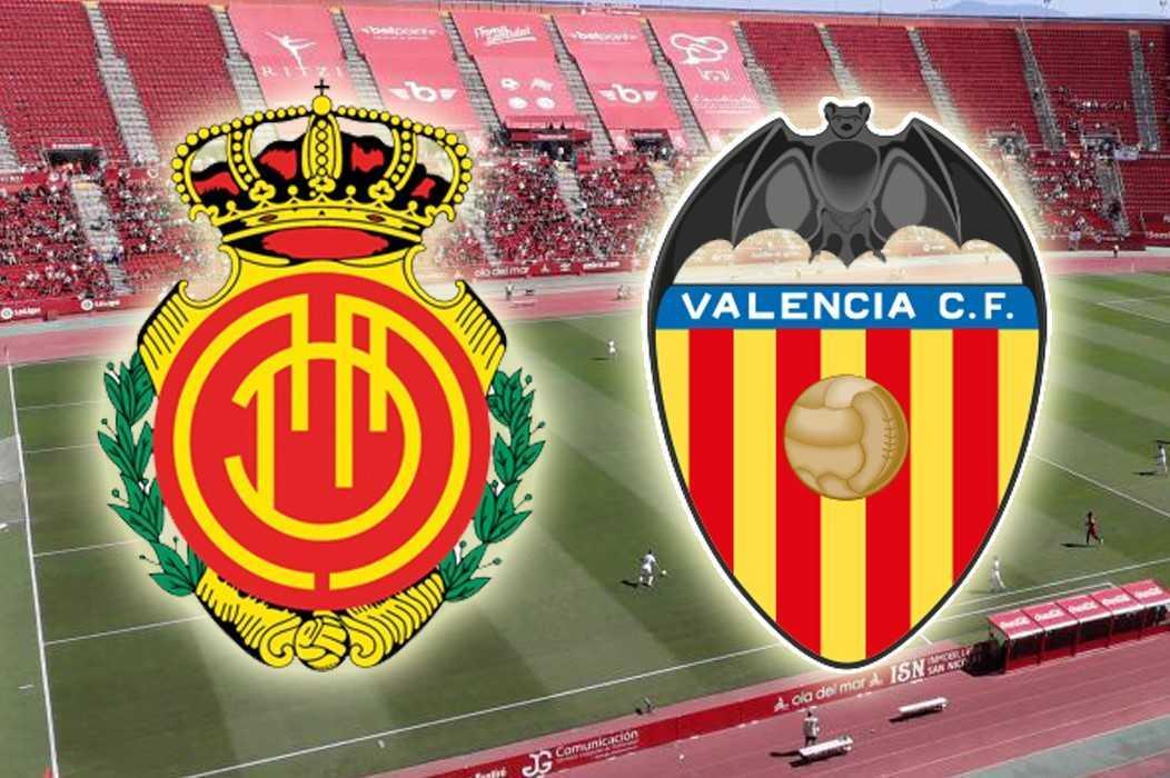 ¡Sorteamos entradas para el encuentro RCD Mallorca - Valencia C.F.