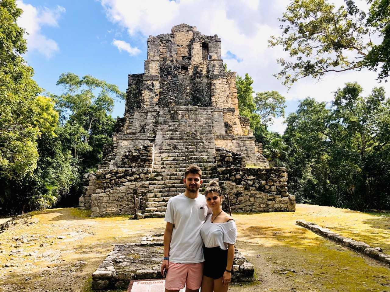 ¡Los ganadores de un  viaje a México en la II Edición de la Mallorca rUHning!