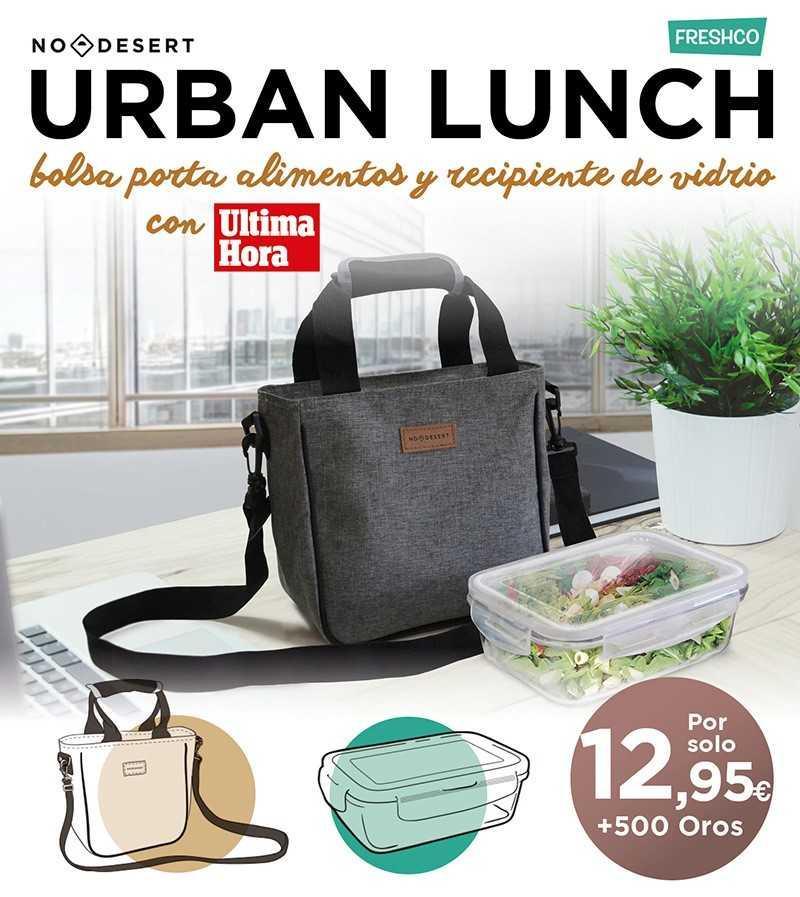 ¡Urban Lunch con Ultima Hora!
