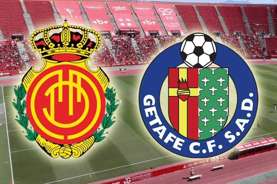 Sorteo entradas RCD Mallorca - Getafe Club de Fútbol S.A.D.