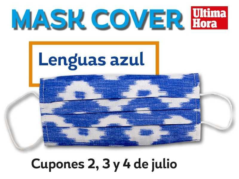 Originales Mask Cover con Ultima Hora