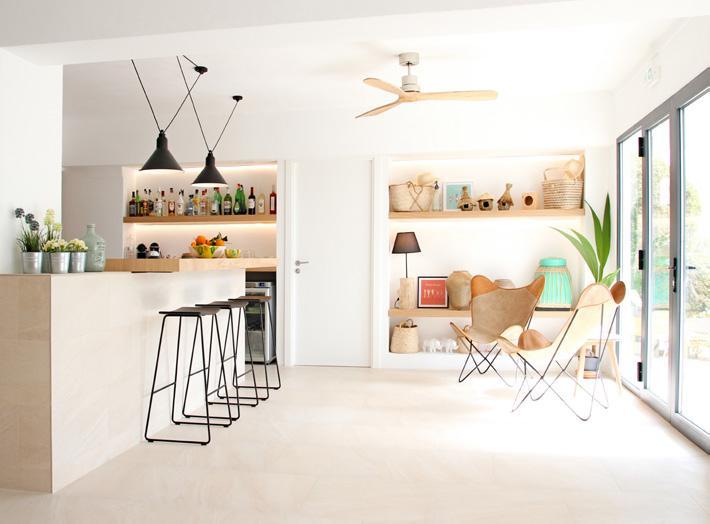 Apartamentos Niu d'Aus Portopetro - Santanyí
