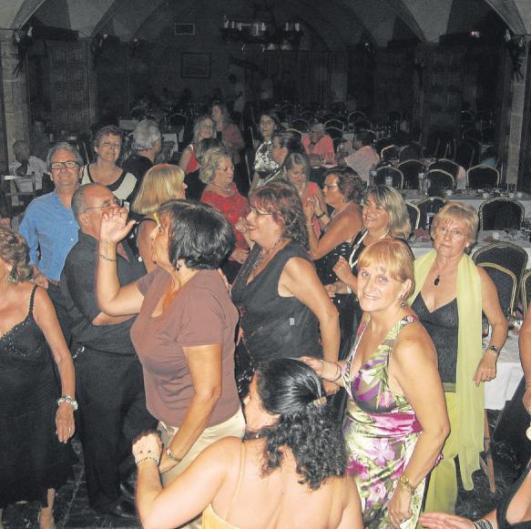 Espectacular velada en el Foro de Mallorca