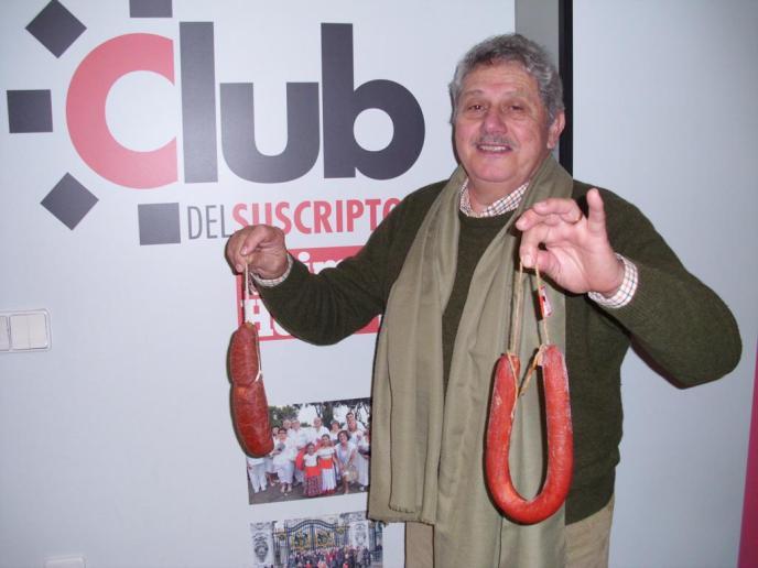 Los suscriptores celebran Sant Sebastià con el Club