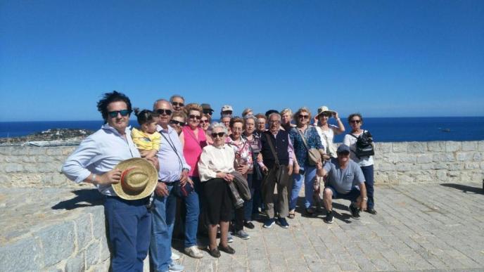 El Club descrubre a la Ibiza del medievo