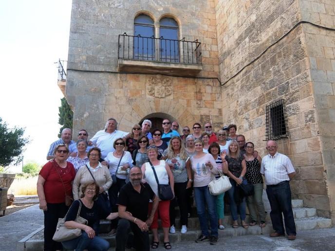 Cata de cerveza artesana elaborada en Mallorca