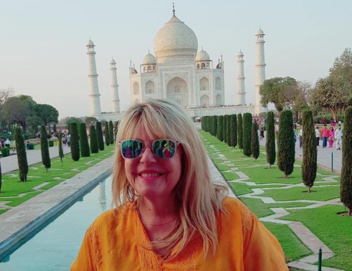 India, un viaje apasionante