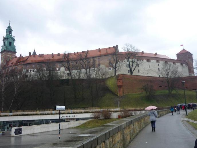 Unas fiestas en Polonia