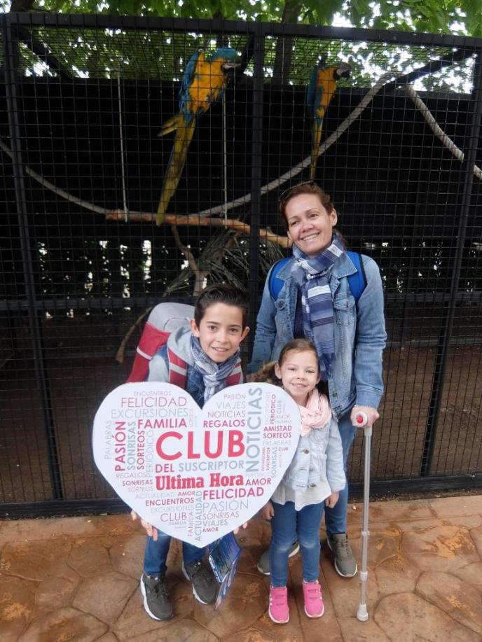 El Club en Marineland