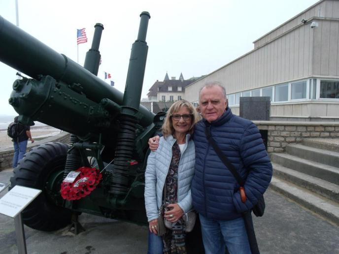 Bretaña & Normandía