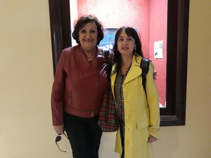 Ultima Hora lleva a sus suscriptores a ver la española 'Perdiendo el Este'