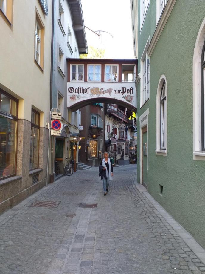 Al Tirol