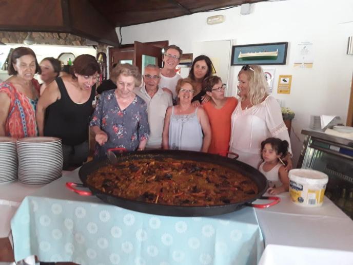 Un salto hasta Formentera