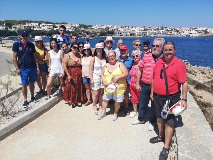 Rincones perdidos en Menorca