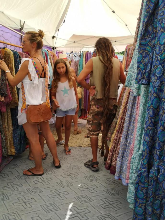 Ibiza, espléndida en agosto