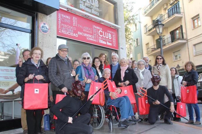 El Club apuesta un año más por la Sobrasada de Mallorca