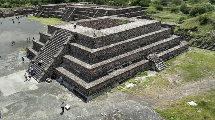 México colonial es el gran destino elegido para 2020 por el Club