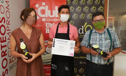 'Un chef en casa' se corona con la entrega de premios