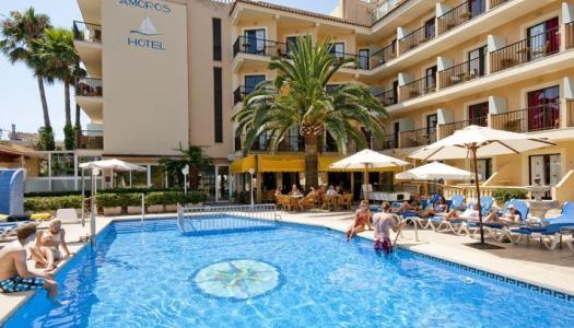 El Hotel Amorós y el Club del Suscriptor te animan a conocer Cala Rajada