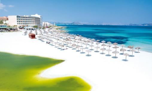 Una escapada de hotel al norte de Mallorca