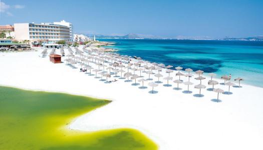 Visita este mes de octubre el hotel Son Bauló***