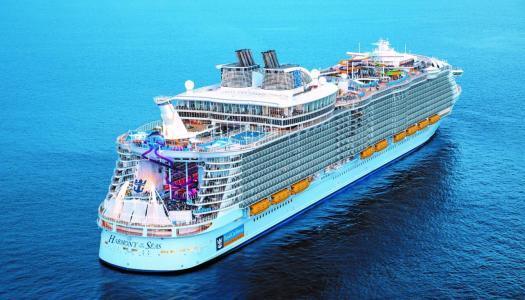 Despídete del verano a bordo de un crucero de lujo