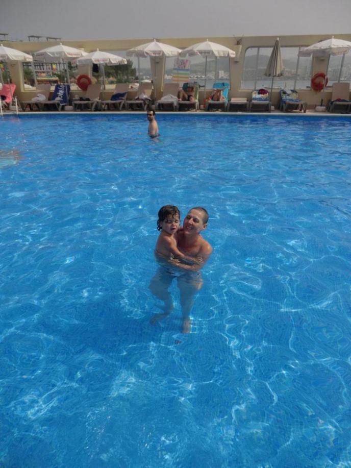 Ibiza una isla con mucho encanto
