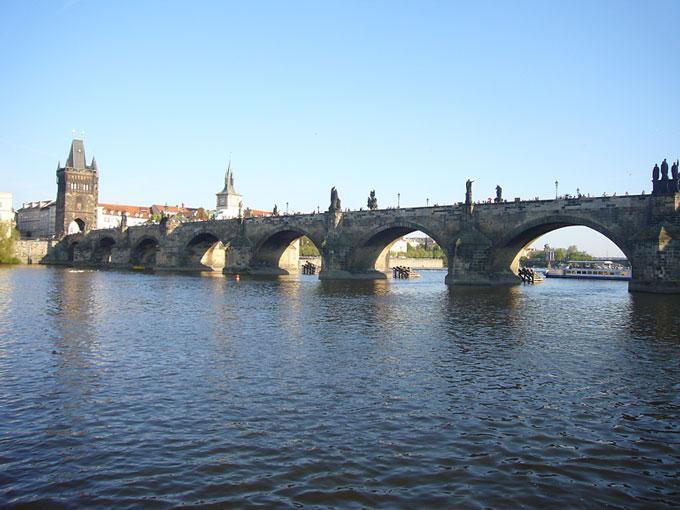 Praga, uno de los destinos favoritos del Club