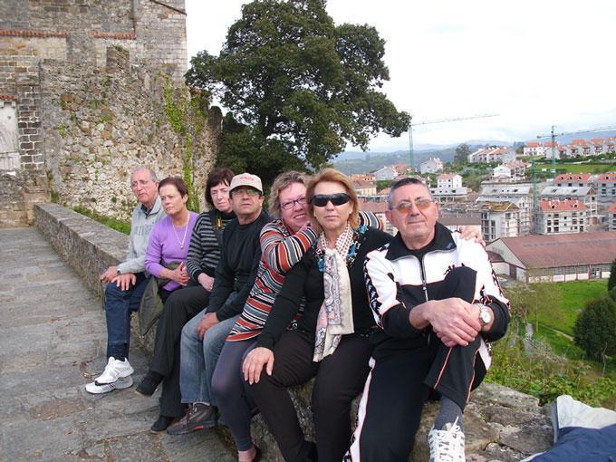 Cantabria en Primavera