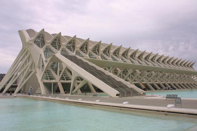 Días de relax y ciencia en la Comunidad Valenciana