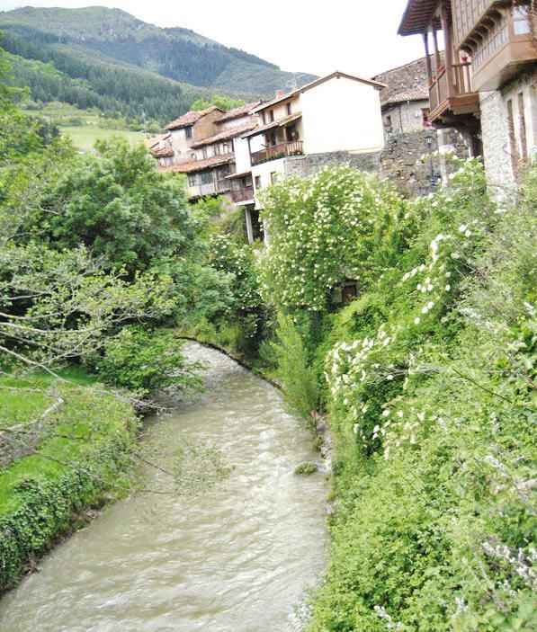 Cantabria, un viaje de ensueño