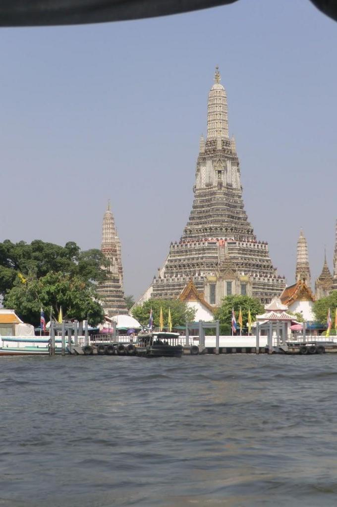 TAILANDIA, el éxito de un viaje estrella
