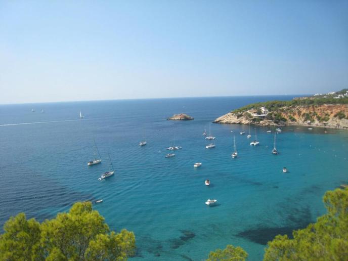 Una vuelta por Ibiza
