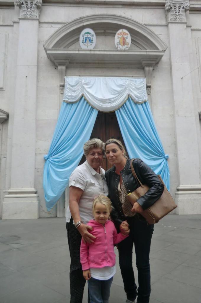 Turismo por Italia