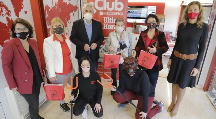 El concurso 'Un hivern a Mallorca' reparte 40 lotes de Sobrasada